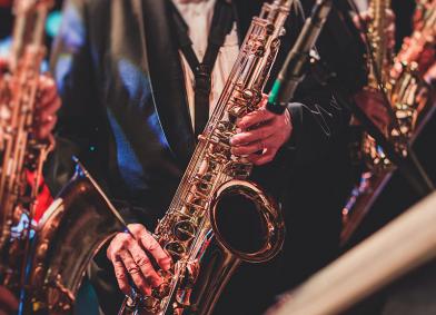 09 Octobre : Soirée jazz